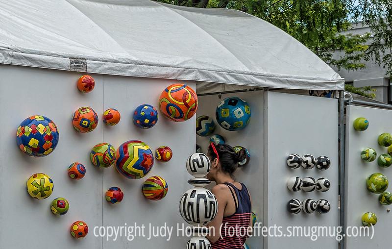 Cherry Creek Art Festival