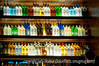 9/21/15 - Bottles behind the bar<br /> <br /> Thanks for your comments on my shot of the jar with decorative objects.