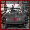J is for Jaguar!