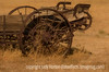 Old Farm Equipment with painterly effects
