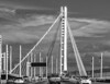 New San Francisco Bay Bridge Section