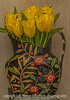 "Tulips in a Pitcher - Tomorrow is ""W"" day of the alphabet challenge.  I know you all will come up with some exceptional entries."