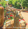 Decorative Deer for Garden