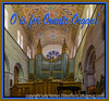 O is for Ornate Organ! (Shove Chapel, Colorado College) - As usual, I have a lot of entries; the others follow this one.