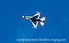 F-16 Thunderbird Aircraft