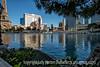 Las Vegas,  from the Bellagio