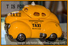 T is for Taxi!