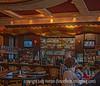 Bar at the Cheesecake Factory
