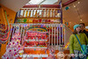 Quinn and Spencer Shopping in Breckenridge Candy Shop