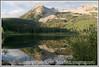 Lost Lake near Crested Butte, Colorado