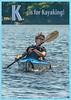 Spencer Kayaking on Lake Damariscotta