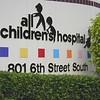 All Children's Hospital St Pete 004