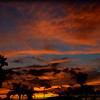 2014-09-20...Sunset...Clearwater, FL...©2014 RobertLesterPhotography.com