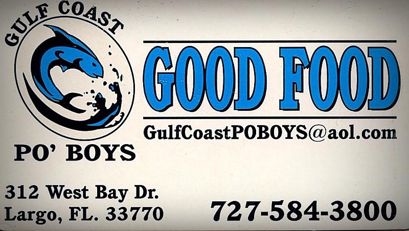 2015-12-01_Gulf Coast Po Boys001_Gulf Coast PO Boys ,Largo,Fl