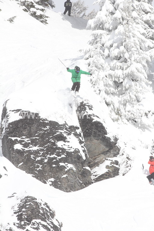 monday march 27 mt hood ex one and a half bowl 9.30am
