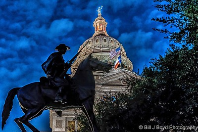 11-2-2018...Texas State Capitol