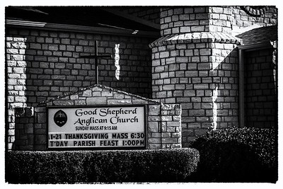 Granbury, Texas Church