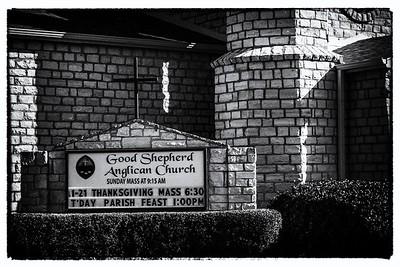 Granbury, Texas Church