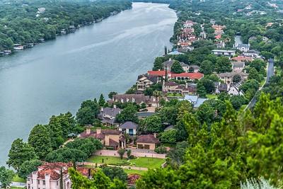 Riverfront Property - Austin