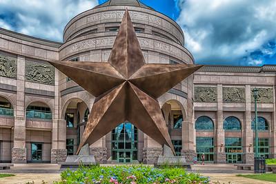 Bob Bullock Museum - Austin, Texas