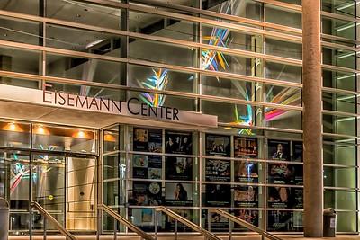 Eisemann Center - Richardson, Texas