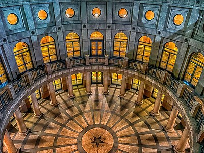 Texas Capitol Extension - Austin