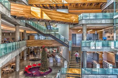 Central Library - Austin, Texas
