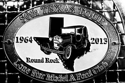 50th Texas Tour