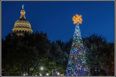 MERRY CHRISTMAS - by Bill J Boyd