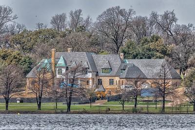 LAKE HOUSE - by Bill J Boyd