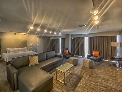 MY HOTEL ROOM - Bill J Boyd