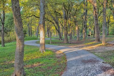 WALK IN THE PARK - by Bill J Boyd