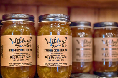 FIG PRESERVES - by Bill J Boyd