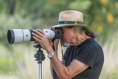SHOOTING - by Bill J Boyd