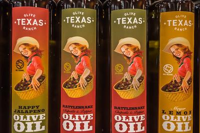 OLIVE OIL - by Bill J Boyd