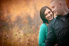 """Fall Adoration, Billings MT<br /> <br /> These two just adore eachother!  I love the way Jake is looking at Kristen in this one and of course the fall backdrop is just gorgeous.  My job is so awesome!  Today I'm headed up to Glacier National Park to meet these two again for their """"real"""" engagement session (this was just a mini-session).  It should be a ton of fun!<br /> <br /> This is an artist signature edit.  The artist signature edit is a unique product that I offer to my wedding clients.  Each artist signature edit is delicately crafted for a distinct look, ensuring that each love story is told in a unique voice, and that every couple receives one of a kind wedding artwork for their home.<br /> <br /> Montana wedding photography by Billings Montana wedding photographer Paul Bellinger.  An artistic vision for dramatic fine art photography as unique as your love story.  How do you dream of being photographed?  Contact Billings Montana wedding photographer Paul Bellinger for any wedding destination.   <a href=""""http://www.paulbellinger.com"""">http://www.paulbellinger.com</a><br /> <br /> Daily photo: Oct 15, 2013, taken Oct 10, 2013"""