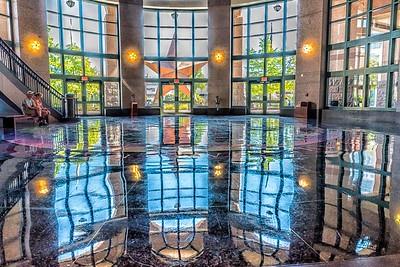 Bob Bullock Museum...Austin