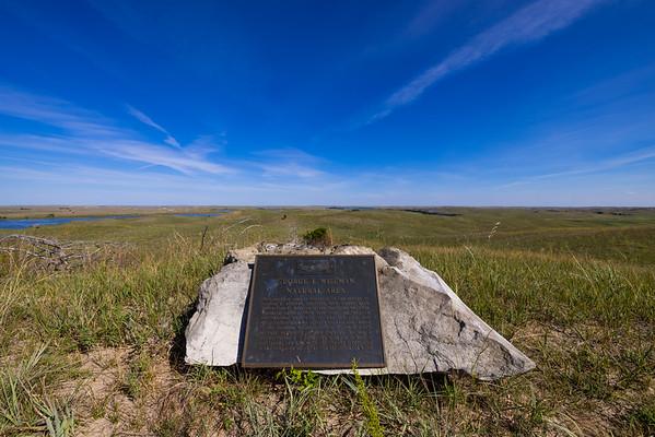 Civilian Conservation Corps Nature Trail