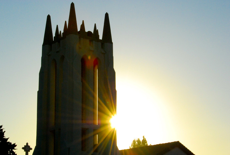 Westwood Hills Christian Church