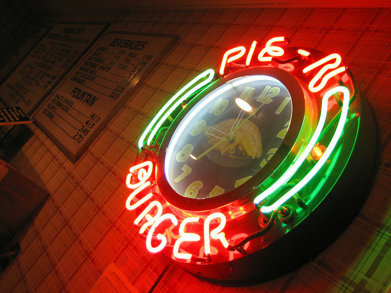 Pie N Burger