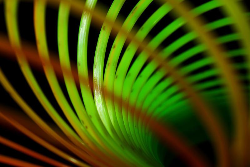Slinky Macro