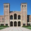Royce Hall Perspective