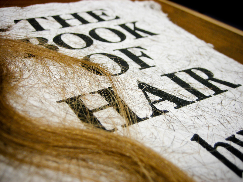 The Book of Hair