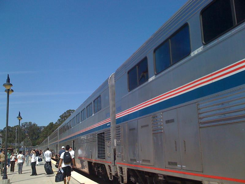 San Luis Obispo Station