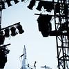 Linkin Park Drumset