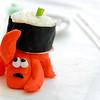 Sushi Crab