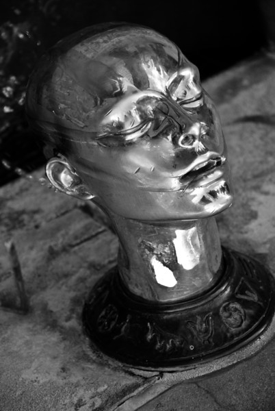 Fountain Head