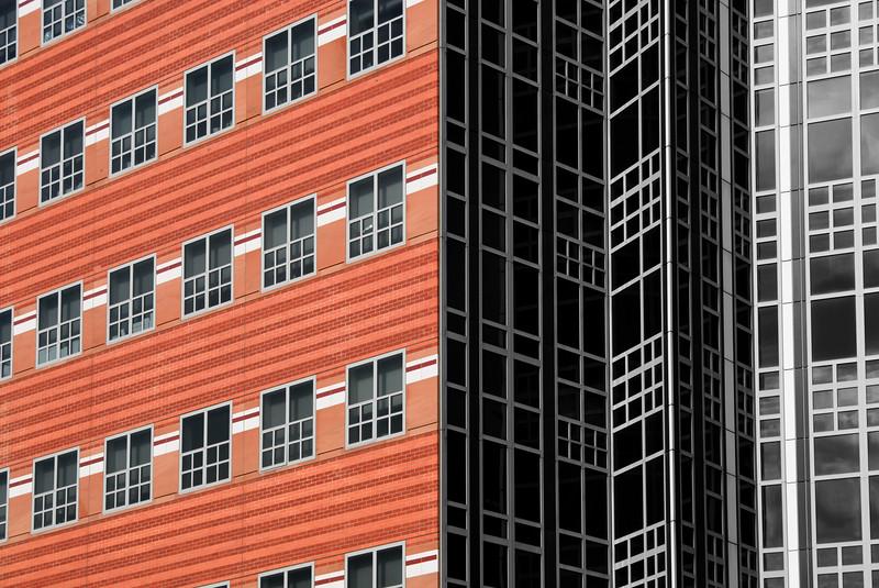 Gonda Building
