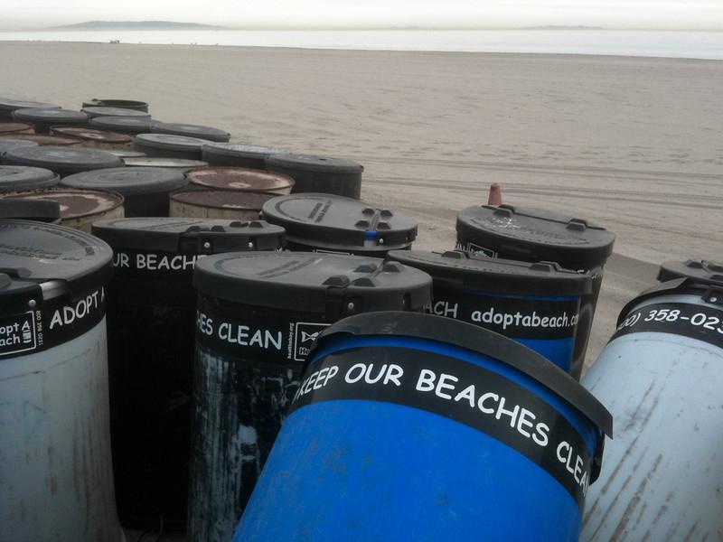 Keep Our Beaches Clean