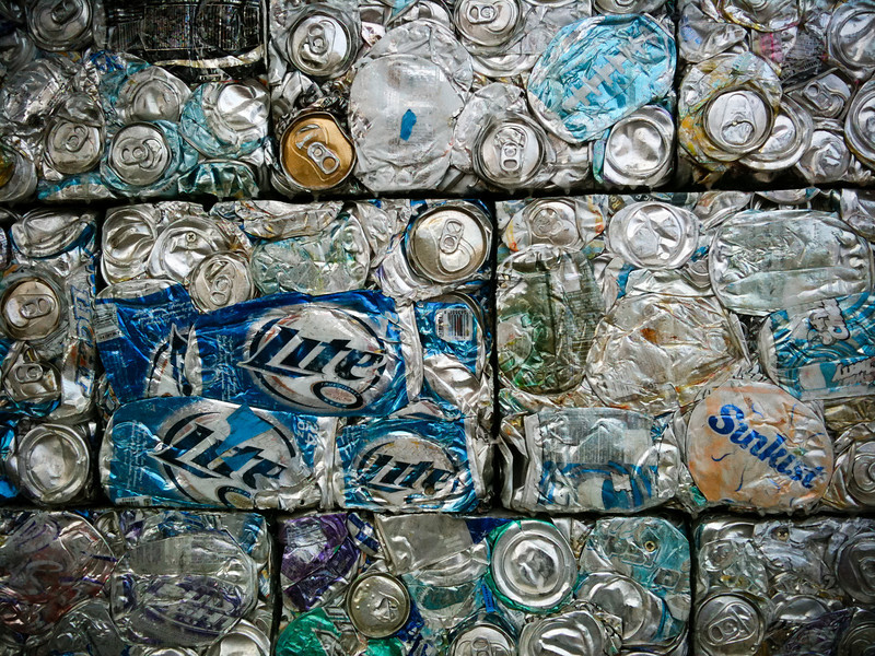 Bricked Cans
